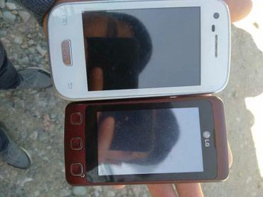 Samsung-j-2 - Кыргызстан: Продаются телефоны 1)samsung-нужна батарейка 2)lg- не работает