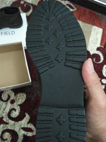 свадебная кожаная обувь в Кыргызстан: Обувь новая женская последний размер 38 размер из Европы