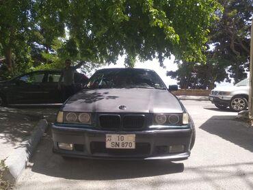 bmw-3-серия-320i-xdrive - Azərbaycan: BMW 3 series 1.8 l. 1992 | 111111111 km