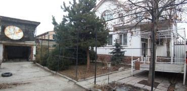 Продаю3ур.дом, Ахунбаева-Душанбинская, в Бишкек