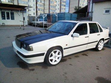 Volvo 850 1991 в Бишкек
