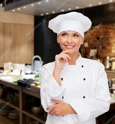 В Халал Кафе требуется повар (женщина) Уйгурской кухни с опытом