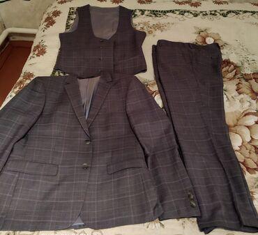 Продаю срочно б/у костюмы турецкий хорошом состояние размер 52