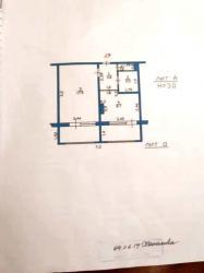 Продается квартира: 1 комната, 35 кв. м., Бишкек в Бишкек