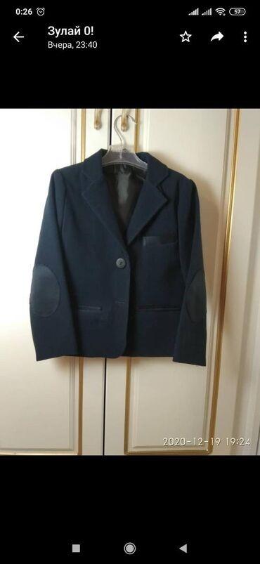 Детский пиджак, шерстяной, 2-3 года, 600 сом
