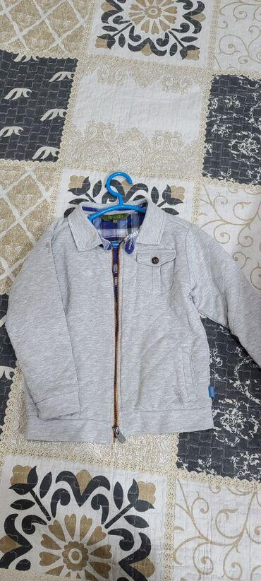 Продаётся курточка деми на мальчика б/у в отличном состоянии,привезена