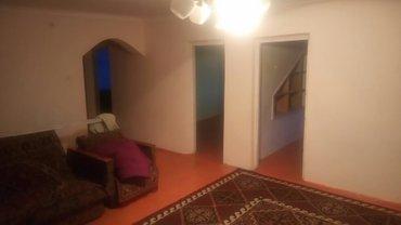 г Балыкчы Продаю 2этаж большой дом в Балыкчы