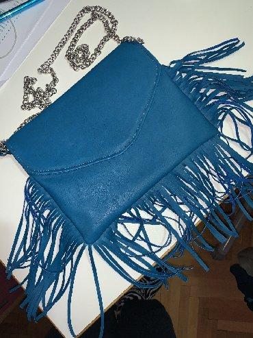 Ženska odeća | Kursumlija: Nova torbica, plava