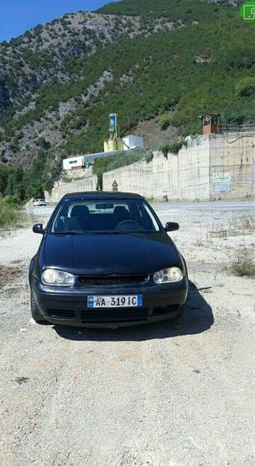Volkswagen Golf 1.4 l. 2000 | 244060 km