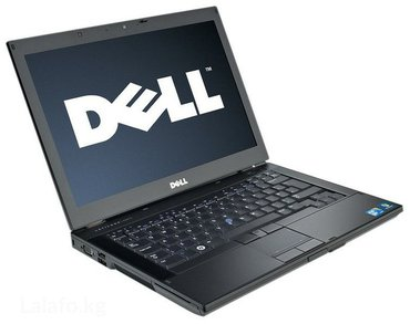 Dell Latitude E6410 Intel Core i7  2.8/3.6GHz Turbo 6GB,  SSD в Бишкек