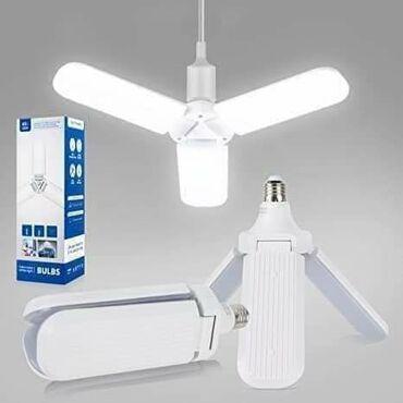Rasklapajuća LED lampa – 45W Cena 1.400dinaraRasklapajuća LED lampa –