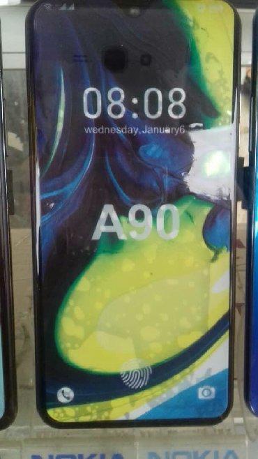 Asus telefonlari - Azərbaycan: Yeni Samsung A90 qızılı