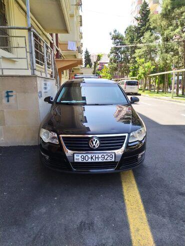 volkswagen 2008 в Азербайджан: Volkswagen Passat 1.8 л. 2008 | 144000 км