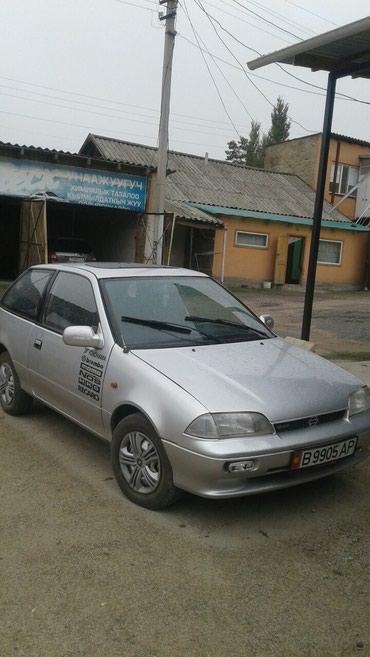 Куплю аморты на сузуки в Бишкек