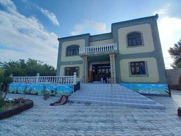 Binalar - Azərbaycan: İsmayıllı rayonu, Mərkəzdə, İcra hakimiyyətininMərkəzi poçtun yaxın