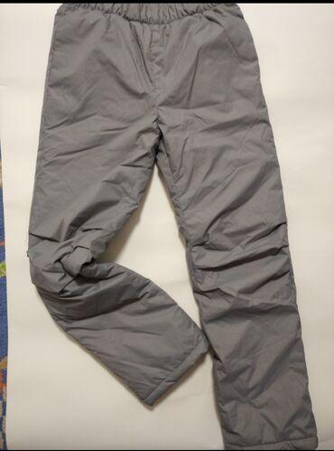 Небулайзер компрессорный омрон бишкек - Кыргызстан: Продаются зимние теплые брюки для девочки 9-11 лет . Состояние