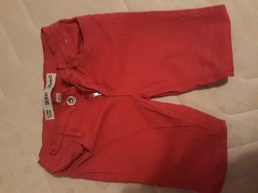 Pantalonice za devocicu 6,7 godina - Smederevska Palanka