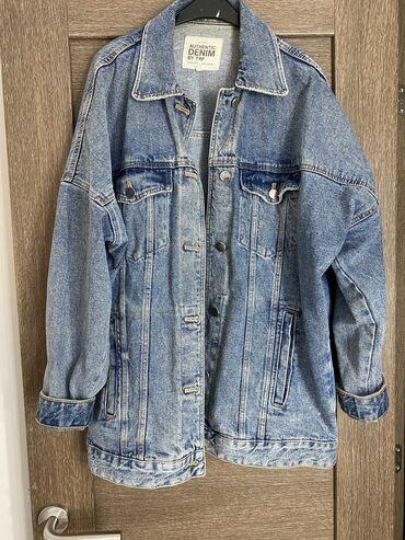 Zara jakna Kao nova Teksas jakna