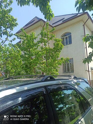 очок кана in Кыргызстан | ОЧОК: 460 кв. м, 11 комнат, Парковка