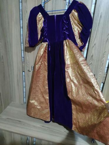 Платье. Цена 800 сом. Цена  не в Novopokrovka