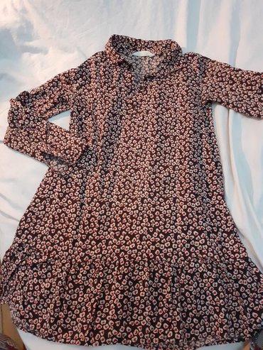 Haljine - Ruski Krstur: Hm haljina,kao nova vel L  800 din