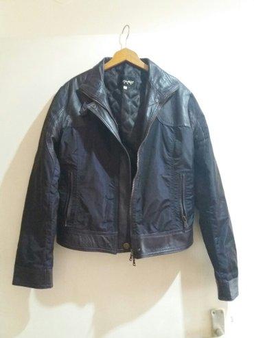 Kozna jakna u vel 38 krac - Belgrade