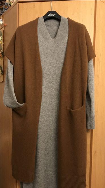 1)Платье серое 2800 в Кант