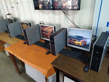диски моноблок в Кыргызстан: РАСПРОДАЖА! Распродаём компьютеры в полный комплект в отличном