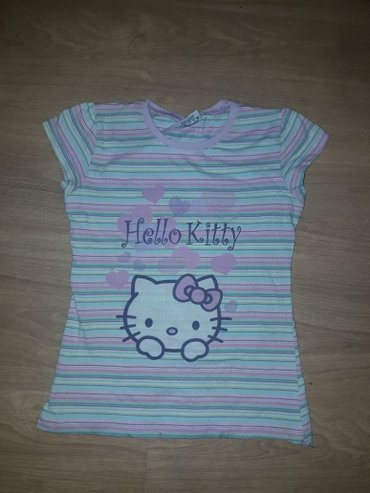 Hello kitty majica vel. 12 - Prokuplje