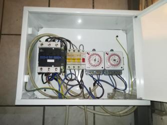 ремонт-двигателей-любой-сложности в Кыргызстан: Электрик высокой квалификации,любой сложности