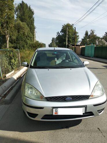 Ford - Кыргызстан: Ford Focus 1.6 л. 2004