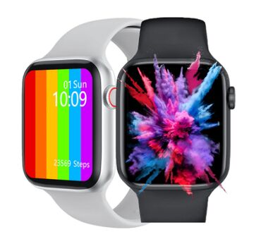 android чехол в Азербайджан: Apple Watch 6 series W46Qiyməti - 129 AZNHal-hazırda qara rəngdə