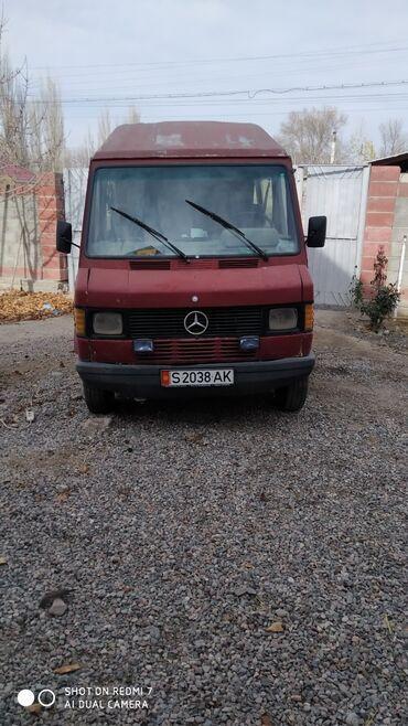 срочно продам дачу в Кыргызстан: Mercedes-Benz 3 л. 1987