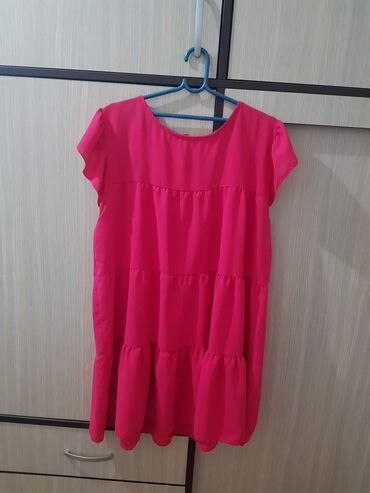 Pink haljina newyorker - Srbija: Pink haljina univerzalna