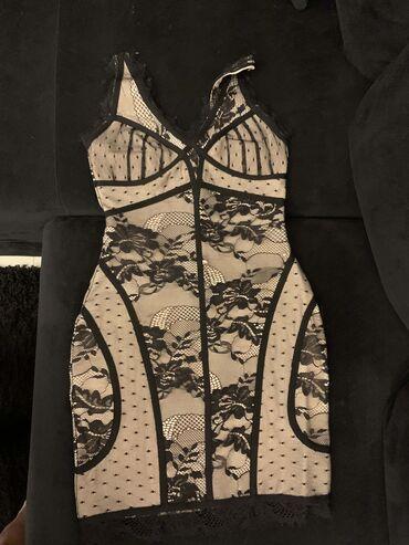 Herve Leger haljina L, nikad obucena