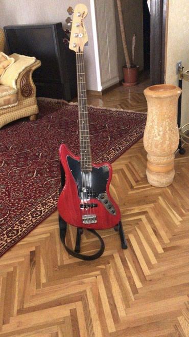 Sumqayıt şəhərində Tam komplekt Bass Gitara