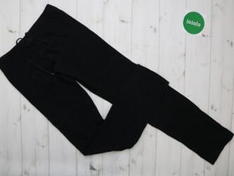 Брюки женские Joma, размер S    Бренд: Joma  Цвет: черный Размер: S  Д