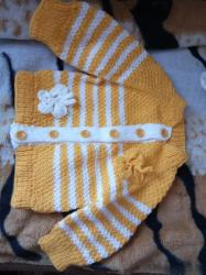 детская одежда оптом от производителя из киргизии в Кыргызстан: Ковта ручной вязки,повтора нет,из детской пряжи,приятная на