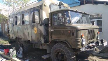 Пассажирские перевозки - Каракол: | Региональные перевозки Автобус | 18 мест