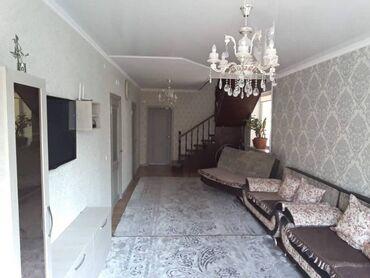 сколько стоит провести газ в дом бишкек в Кыргызстан: 148 кв. м 8 комнат, Забор, огорожен