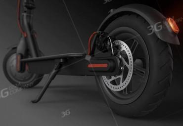 Ostali motocikli i skuteri - Srbija: Elektricni trotinet Xiaomi M365 beli