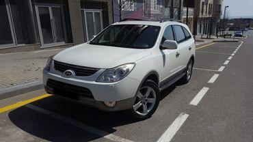 mersedes ml - Azərbaycan: Hyundai ix55 3.8 l. 2011 | 181000 km
