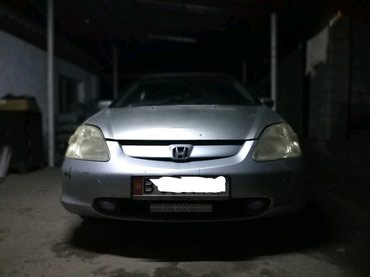 Honda Civic 2000 в Бишкек