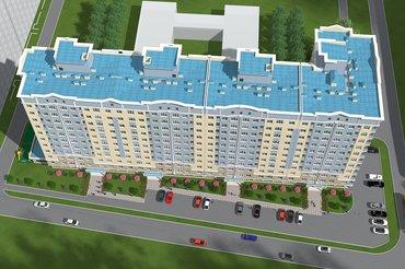 Продаются квартиры в новом доме в Бишкек