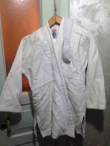 Продаю кимоно,в комплекте:                в Бишкек
