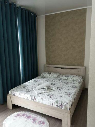 1 комната, 20 кв. м С мебелью