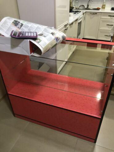 атоми магазин в Кыргызстан: Витринные полки для магазина
