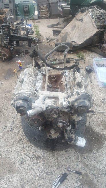 Двигатели.раздатки.лексус Lx.Gx.4ranner в Бишкек