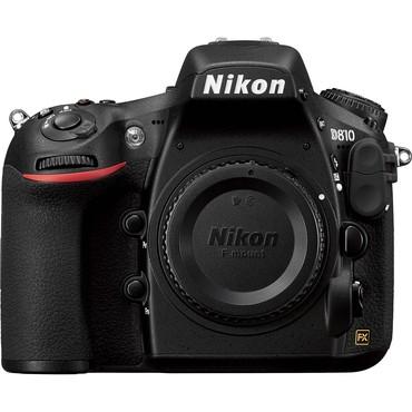 nikon d5300 - Azərbaycan: Nikon D810 Body teze karopkada.10 gune tehvil verilir.Ustunde zavod ga