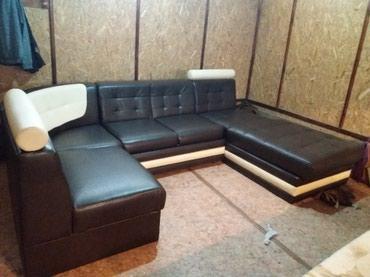 Перетяжка мягкой мебели любой в Бишкек